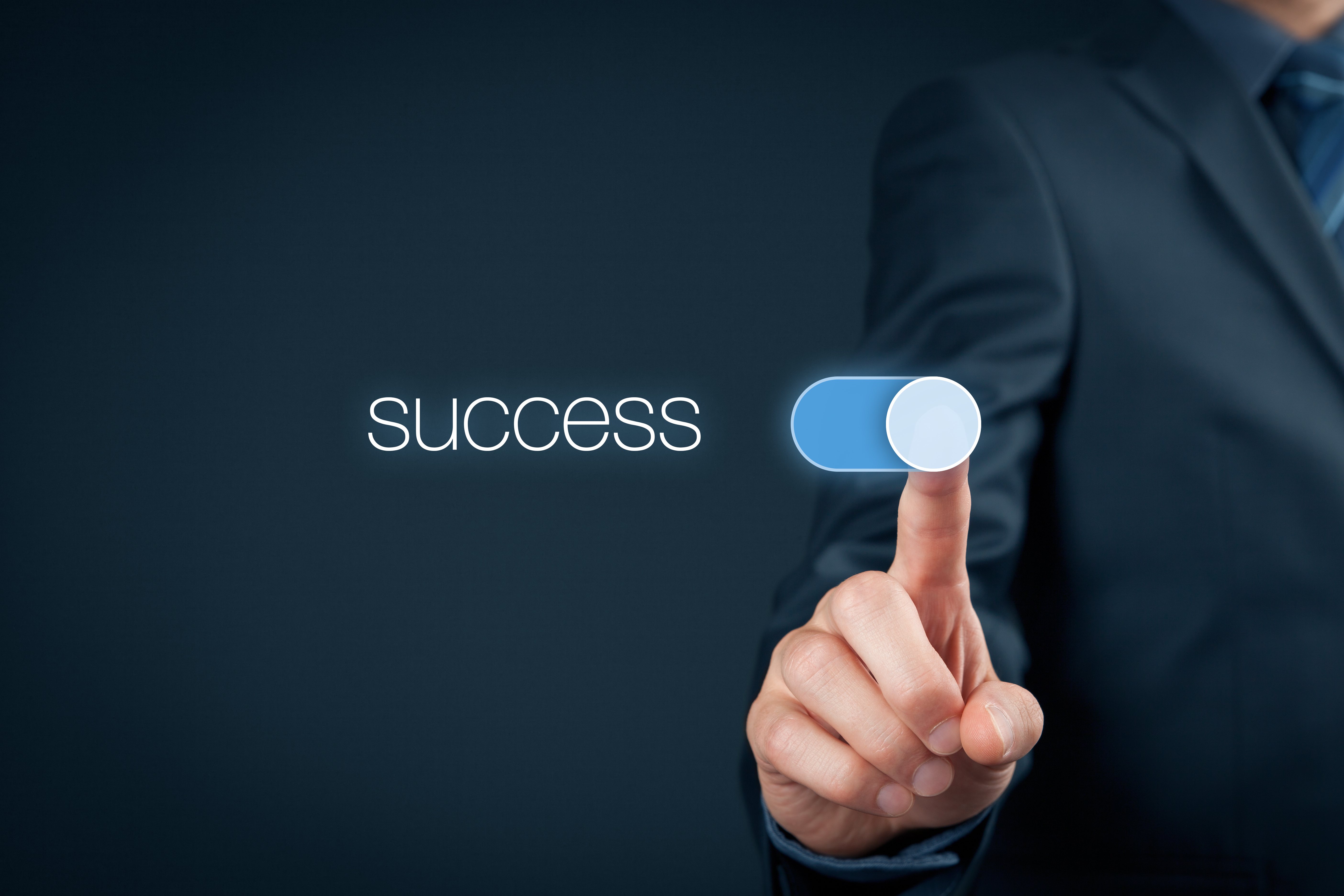 Five Ways For New Sales People To Find Success