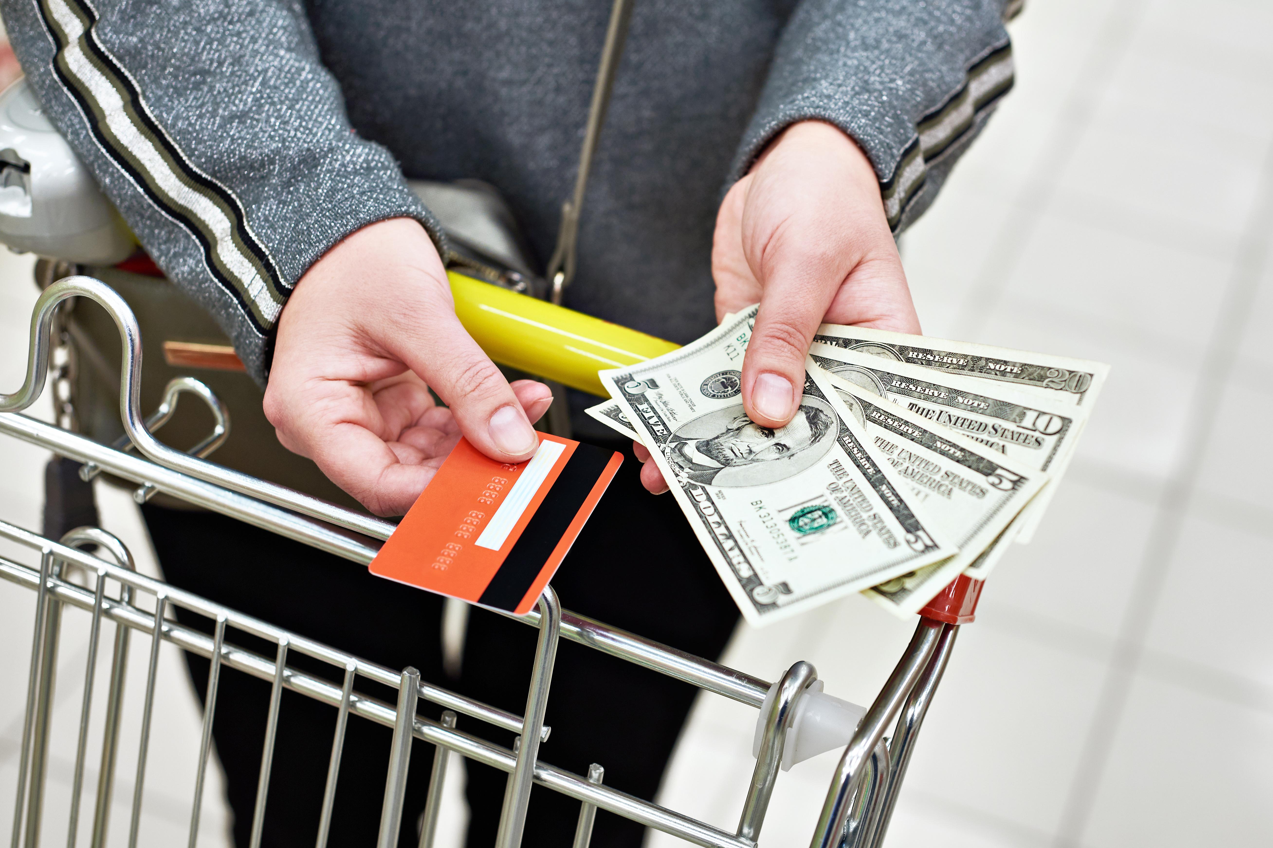 Surcharge vs Cash Discount