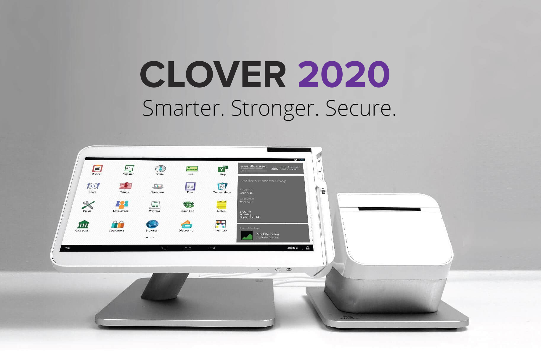 Why you should be selling clover in 2020