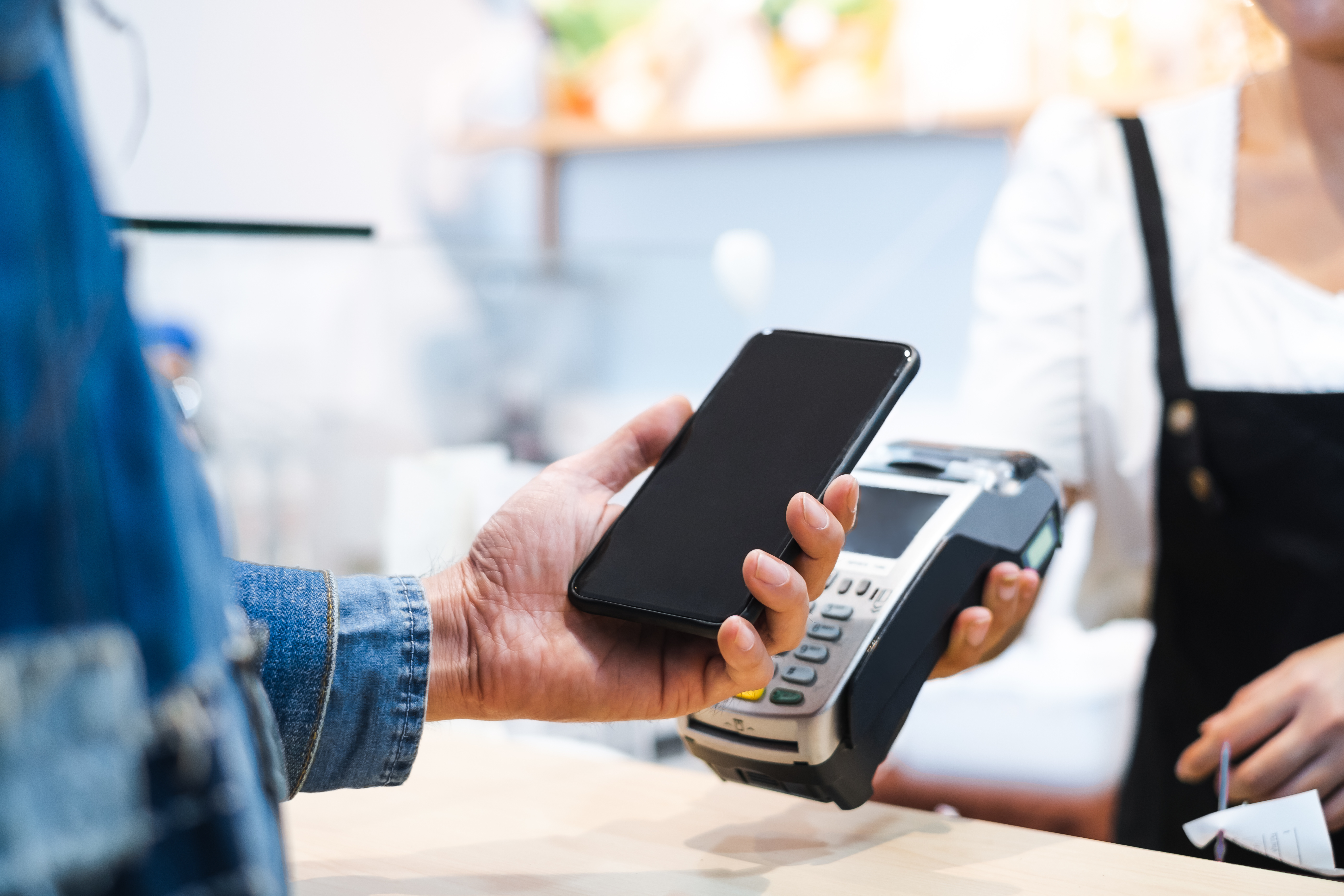Are Your Merchants Accepting Cashless Payment?