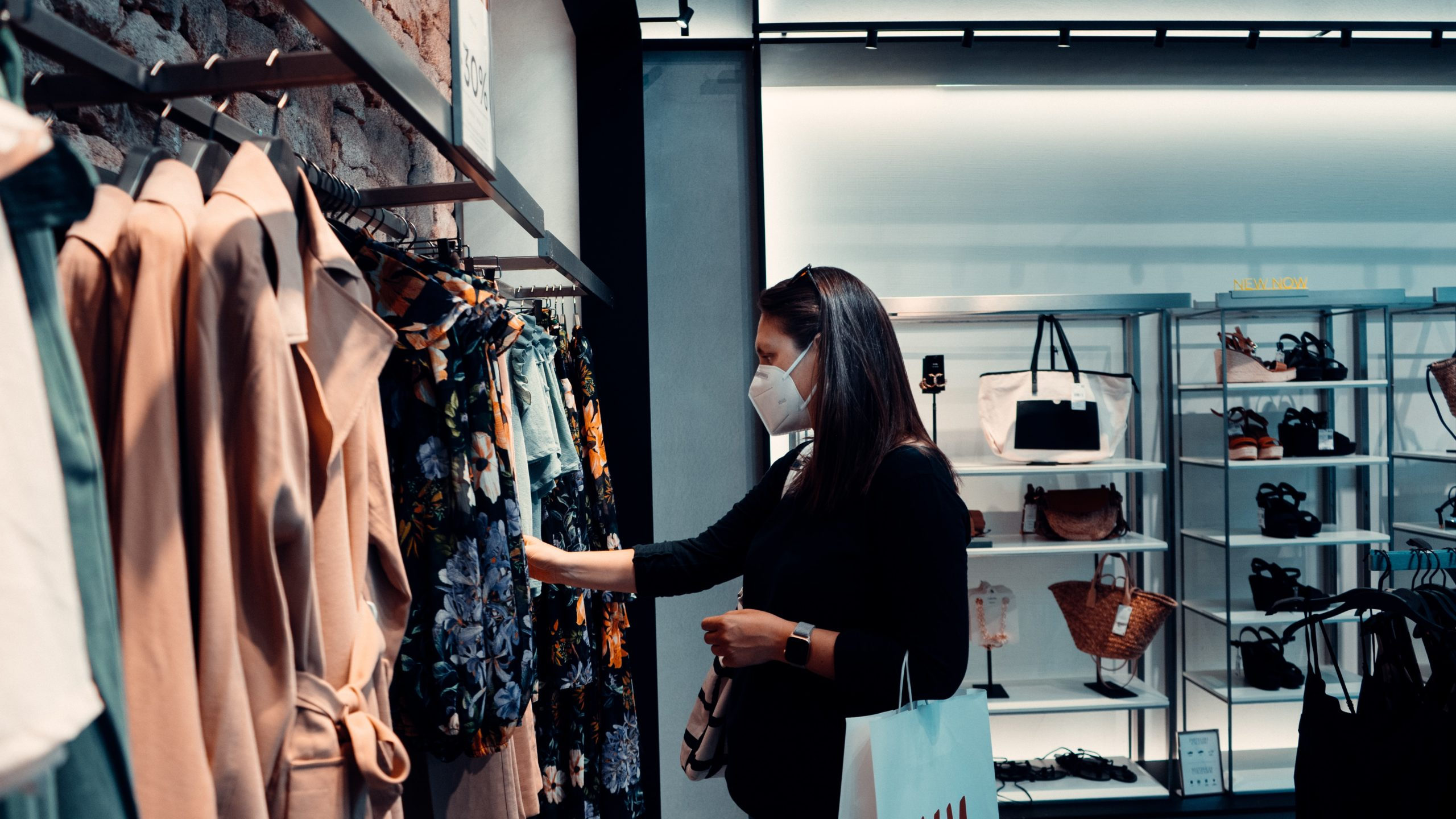 Three Shopping Trends Changing the Face of Retail